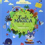 L'isola magica - Le grandi avventure di Lupacchiotto