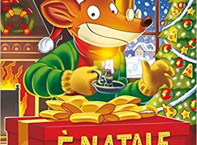 É Natale Stilton